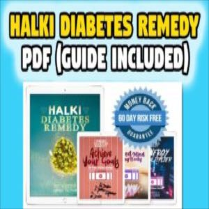 Halki Diabetes   Reserve Diabetes  Outlet Voucher 2020